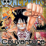 One piece image couverture tome