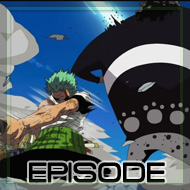 One piece image episode