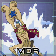 One piece image mdr