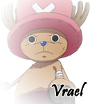 Vrael One Piece