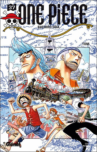 image One Piece couverture