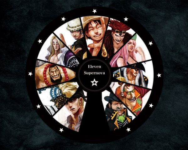image one piece