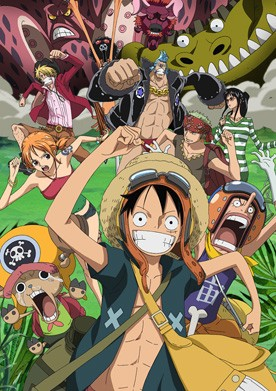 film 10 One Piece