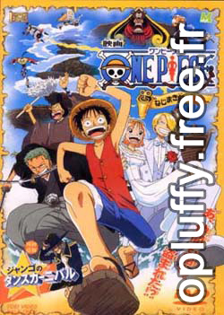 film 2 One Piece