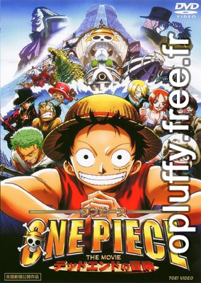 film 4 One Piece
