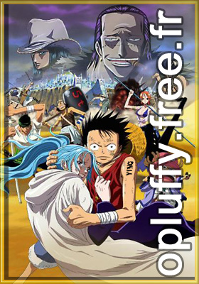 film 8 One Piece